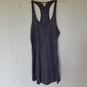 VICTORIA'S SECRET EXERCISE TANK TOP SIZE SMALL